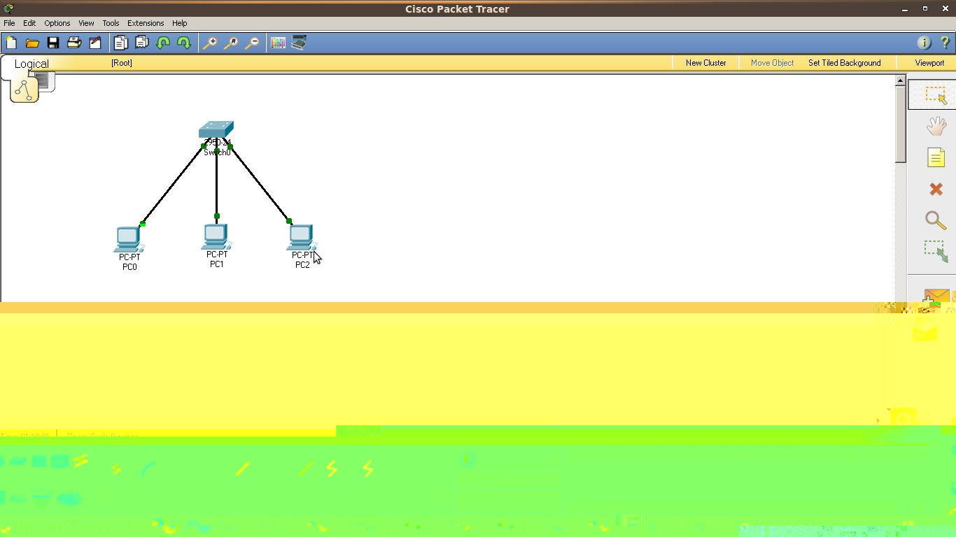Pengenalan Packet Tracer